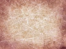Grunge scrached paper texture Royalty Free Stock Image