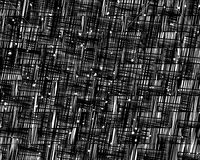 Grunge scratch pattern Stock Photography