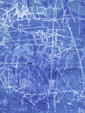 Grunge_scratch_wall Stock Photos