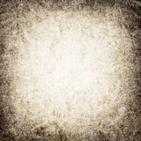 Grunge scratched paper texture Stock Images