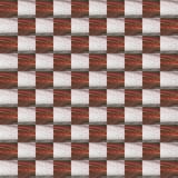 Grunge seamless maroon texture broken fractal patterns. Grunge seamless abstract maroon texture on white background. Arranged in a staggered manner two medium Royalty Free Stock Photography