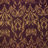 Grunge seamless abstract pattern Royalty Free Stock Photos