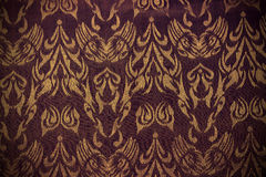 Grunge seamless abstract pattern Royalty Free Stock Photography