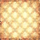 Grunge seamless pattern Stock Photography