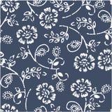 Grunge seamless pattern Stock Photo