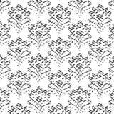Grunge Seamless Texture Stock Photo