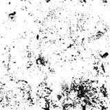 GRUNGE SPOT GRAINY MONOCHROME TEXTURE. DIRTY SEAMLESS VECTOR PATTERN.. Stock Photo