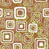 Grunge seamless wallpaper Stock Image
