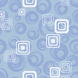 Grunge seamless wallpaper Royalty Free Stock Photos