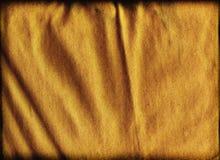 Grunge Segeltuch-Hintergrund Lizenzfreies Stockbild