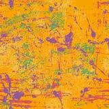 Grunge shabby seamless texture Stock Photos