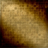 Grunge Shadowy Wall Stock Photography