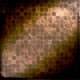 Grunge Shadowy Wall vector illustration