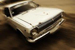 Grunge speed Royalty Free Stock Photo