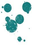Grunge Splat 11 libre illustration