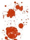 Grunge Splat 15 ilustración del vector
