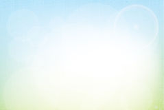 Grunge spring or summer background, sky Royalty Free Stock Photo