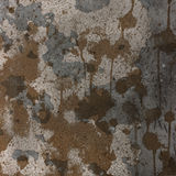 Grunge Stained Rusted Texture Royalty Free Stock Photography