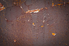Grunge stara żelazna tekstura obrazy stock