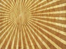 Grunge starburst background Stock Image