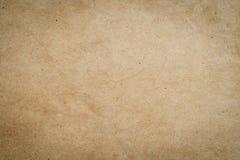 Grunge stary papier, brudny rocznika tło i tekstura z s i Obrazy Royalty Free