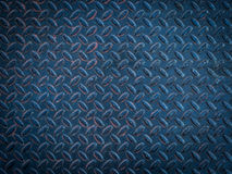 Grunge steel plate Stock Images