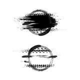 Grunge Stemplowy wizerunek Zdjęcia Royalty Free