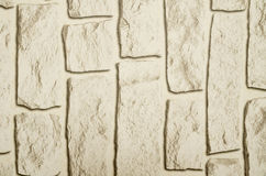 Grunge stone brick wall background texture. See my other works in portfolio Royalty Free Stock Photo