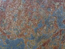 Stone texture. Grunge stone texture in rust colors Royalty Free Stock Images