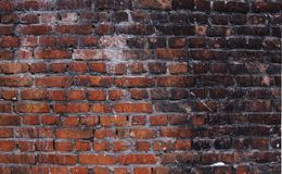 Grunge stonewall background for text or image stock photography