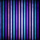 Grunge striped bacground Stock Photo