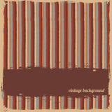 Grunge striped background Royalty Free Stock Photo