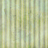 Grunge striped background in greens Royalty Free Stock Photo