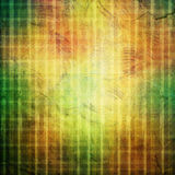 Grunge striped multicolored background Stock Photo