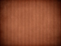 Grunge striped old wallpaper background stock image