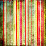 Grunge stripes. Striped vintage background in grunge style Royalty Free Stock Image
