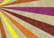 Grunge Stripes Background. Straight Stripes Background - Bitmap Illustration royalty free illustration