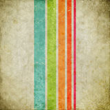Grunge stripes background Stock Images