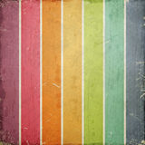 Grunge stripes background Stock Image