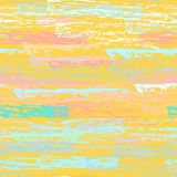 Grunge Stripes Line. Chalk Textures. stock illustration