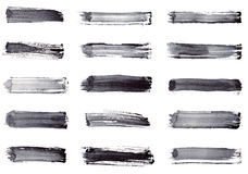 Grunge stripes Stock Photos