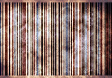 Grunge Strips Background Stock Image