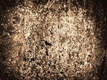 Conceptual grunge style background image of dirty wooden surface Stock Photography