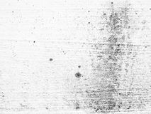 Grunge style black and white texture, weathered dark messy dust overlay background, mockup for create abstract vintage effect Royalty Free Stock Photo