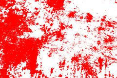 Grunge Halloween background with blood splats. Grunge style Halloween background with blood splats Royalty Free Stock Photo