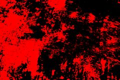 Grunge Halloween background with blood splats. Grunge style Halloween background with blood splats Stock Photography