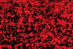 Grunge Halloween background with blood splats. Grunge style Halloween background with blood splats royalty free illustration