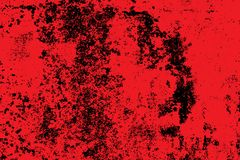 Grunge Halloween background with blood splats. Grunge style Halloween background with blood splats Stock Images