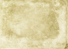 Grunge style paper texture. Stock Images