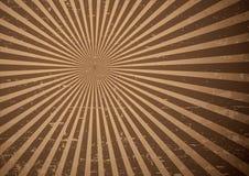 Grunge sun rays Stock Photo